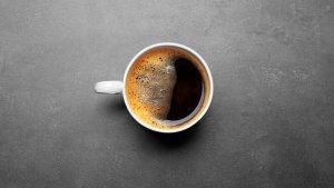 El café negro puede ser bueno para el corazón, según estudios