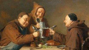 La dieta que inventaron monjes hace 400 años y que algunos imitan hoy: 40 días de ayuno consumiendo cerveza