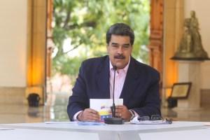 Maduro afirma que en marzo llegará nuevo lote de vacunas: Estos serán los sectores priorizados