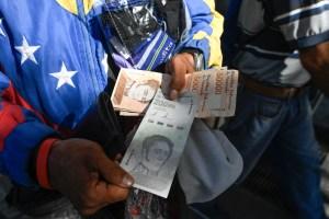 The Economist coloca a Venezuela en la cima de la inflación mundial