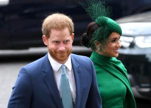 """El príncipe Harry admitió ante Oprah que temía """"repetir"""" lo que vivió su madre con la familia real"""