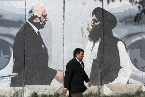 Enviado de EEUU visita Afganistán para impulsar las negociaciones de paz