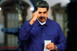 Eric Farnsworth: Sanciones contra el régimen de Maduro no deben estar en discusión hasta que funcionarios abandonen el país