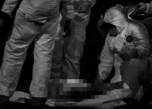 Hallaron los restos descuartizados de dos mujeres asesinadas en Miranda