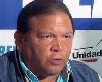 Andrés Velásquez: El debate de hoy