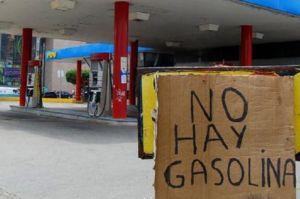 Gasolineras a precio internacional en Táchira atenderán de forma aleatoria