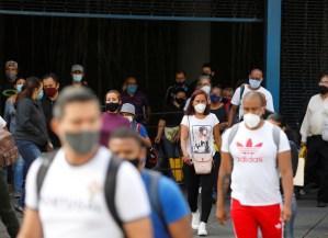 "Venezuela sufrirá otra cuarentena ""radical"" por siete días ante alta meseta de contagios"