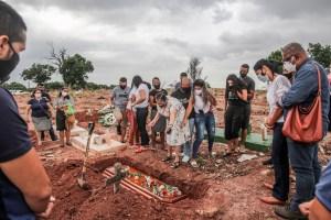 Brasil supera las 430.000 muertes por coronavirus