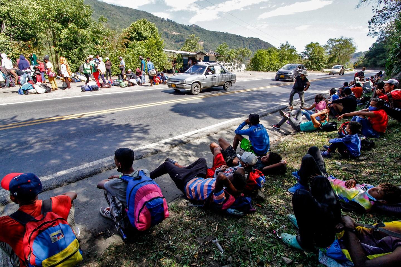 """El """"rechazo"""" hacia los migrantes venezolanos se apodera de América Latina"""