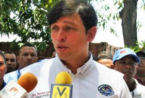Unete alertó que Maduro busca tapar el encarcelamiento de líderes obreros