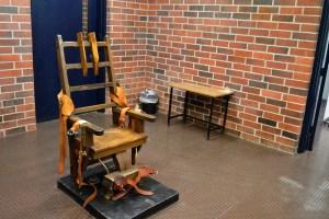 ¿Fusilamiento o silla eléctrica?: Nueva ley en Carolina del Sur obliga a los reclusos a elegir
