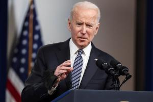 Biden y Netanyahu hablarán sobre el conflicto entre Israel y Hamas este #17May