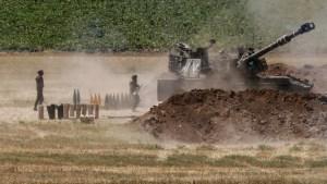 EEUU aprobó la venta de armamento guiado de precisión a Israel
