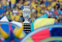 """""""Ni sabía que Messi iba a jugar aquí"""": En Brasil reina el desinterés por la Copa América"""
