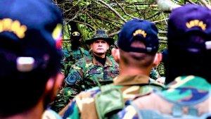 Militares indignados ante el silencio del Alto Mando frente al secuestro en Apure perpetrado por las Farc