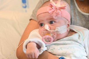 Hazaña médica: Realizaron el primer trasplante de corazón con incompatibilidad de grupo sanguíneo