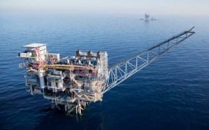 Israel ordena a Chevron detener las operaciones en el campo Tamar ante situación de violencia