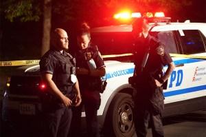 Al menos once personas fueron baleadas brutalmente en Nueva York