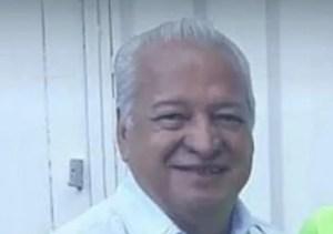 Falleció el presidente de la Lotería del Táchira por Covid-19
