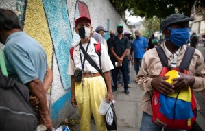 """Venezuela continúa en su modelo intermitente de """"cuarentena radical"""" (Video)"""