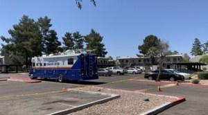 En Arizona una madre escuchaba voces que le decían que matara a sus hijos y la policía los halló muertos