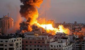"""Secretaría general de la OEA califica a Hamás como """"organización terrorista"""""""