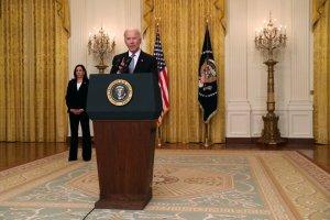 Biden confirmó la donación de más vacunas contra el Covid-19 al extranjero