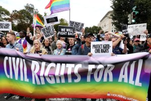 EEUU celebra el Día Internacional contra la Homofobia, la Transfobia y la Bifobia este #17May