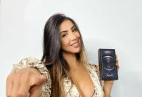 La foto-cocos de Yuvanna Montalvo que paralizó Instagram