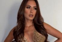 ¿Quién es Andrea Meza, la mexicana que se convirtió en Miss Universo?
