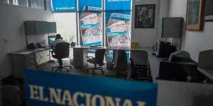 EEUU tras embargo a El Nacional: No puede haber elecciones libres y justas en Venezuela sin libertad de expresión