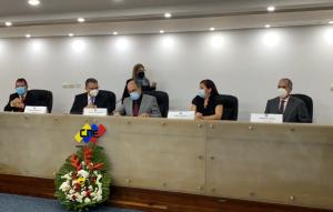 """CNE írrito prometió auditorías y observadores para echarse un barniz de """"legitimidad"""""""