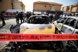 Uno de cada siete cohetes de Hamás falla e impacta en Gaza, asesinando civiles palestinos