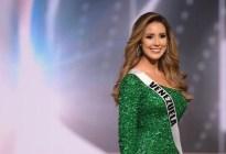 Mariángel Villasmil, Miss Venezuela 2020, queda fuera del Miss Universo