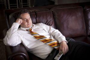 Científicos en EEUU revelaron que un estilo de vida sedentario produce síntomas más graves del Covid-19