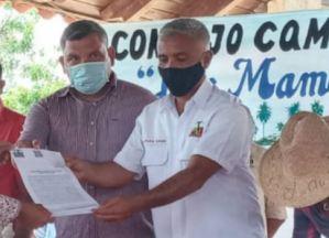 Fue detenido el ex Director Regional del Inti por una comisión del Dgcim en Guárico