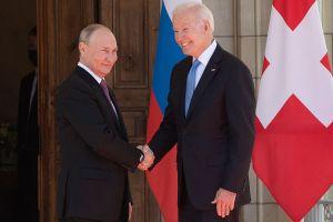 """Rusia y EEUU acuerdan """"diálogo sobre ciberseguridad"""""""