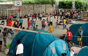 EEUU donó 3,5 millones de vacunas contra el coronavirus a Colombia: Serán destinadas a migrantes venezolanos