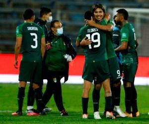 Futbolista de Bolivia arremetió contra la Conmebol por contagios en la Copa América