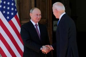 Rusia y EEUU acordaron regreso de sus embajadores respectivos