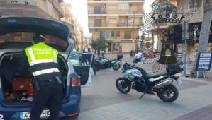 Exmilitar asesinó a tiros a un migrante en una cafetería en España