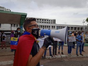 Por motivos de seguridad: Estudiantes en Bolívar suspenden ruta Venezuela y se replantean nueva fecha