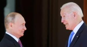 Joe Biden: Si muere Navalny las consecuencias serán devastadoras