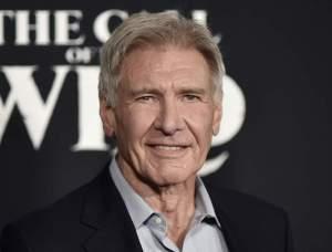 """Harrison Ford se lesionó el hombro en el set de """"Indiana Jones 5"""""""