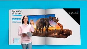 SimpleTV lanzó Escuela Plus, valioso aporte a la educación venezolana