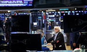 Wall Street abre mixto y el Dow Jones cede un 0,07 %