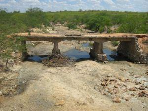 La mayoría de los ríos del mundo se secan una vez al año