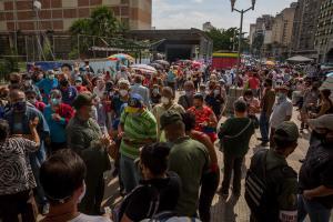 Venezuela, el país que peor ha gestionado la vacunación contra el coronavirus en Latinoamérica