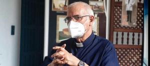 """Monseñor Mario Moronta afirmó que las negociaciones deben hacerse con el pueblo y no """"entre políticos"""""""
