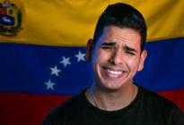 """Venezuela y su buen humor dicen """"presente"""": Javier Halamadrid está nominado a los Premios Juventud 2021"""